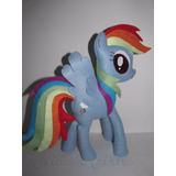 My Little Pony 25cmts, Muñeco, Figura En Fieltro