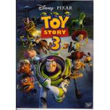 Toy Story 3 - Dvd Original