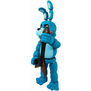 Five Nights At Freddys Figura Toy Bonnie Animatronic Luz Led