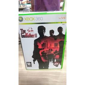The Godfather 2 Xbox 360 Original