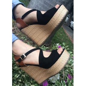 Zapatos Mujer Plataformas - Zapatos para Mujer Negro en Bogotá D.C. ... 0a9b66180b11