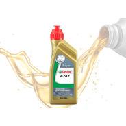 Aceite Castrol A747 2 Tiempos Competicion Cuotas