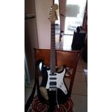 Guitarra Washburn Con Amplificador