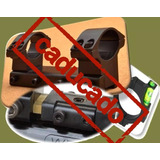 Kit Montura Mira Telescópica Anti-recoil (reemplazado)