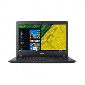 Notebook Acer A315-51-51sl I5-7200u 2.5ghz/6gb/1tb/15.6