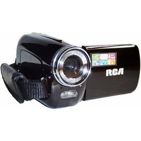 Videocámara Rca Ez1320/incluye Memoria 16gb Cat10