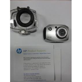 Camara Hp Ac100 Action Cam