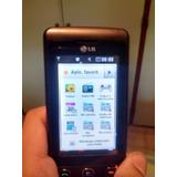 Celular Lg Kp 570 Cookie A Reparar! - No Hago Envíos!