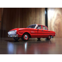 Maqueta Ford Falcon 1962 1:43 De Coleccion