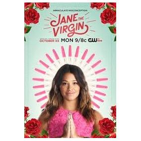Jane The Virgin 1ª A 3ª Temporadas Frete Gratis!!