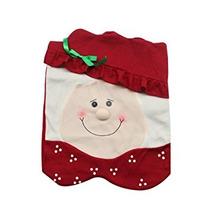 Decoración Silla De Navidad De La Cubierta Fedi Partido De