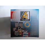 Filtro De Aceite Npr / C-30 / Encava 4bd1t Al-4872