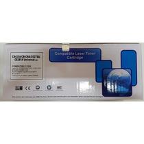Toner Compatível Novo - Hp Ce285a / Ce278a / Cb435a / Cb436a