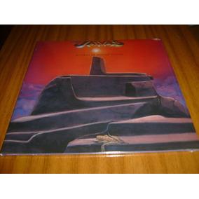 Vinilo Los Jaivas / Alturas De Machu Picchu (nuevo Y Sellado