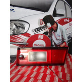 Stop De Parachoque Trasero Toyota Babycamry 98 Original
