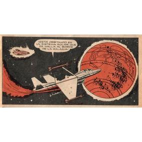 Ekatón (el Pueblo Perdido Del Espacio) - Centella Cósmica