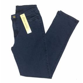 Calça Jeans Feminina Ponta De Estoque 44 R 1572