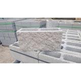 Bloque Ladrillo De Cemento Hormigon 13x19x39 ( P13) Equipo