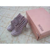 Ankle Boot Melissa 35