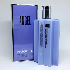Angel ( Body Lotion - Creme ) 200ml | Original E Lacrado