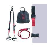 Cuerda De Suspensión Tipo Trx Entrenamiento Gym