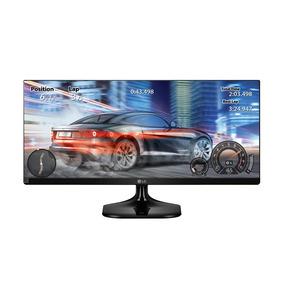 Monitor Lg Ultrawide 25um58 25 Pulg2560x1080 A Domicilio P