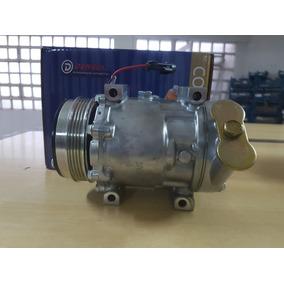 Compressor Ar Condicionado Ducato/boxer/jumper - Importado