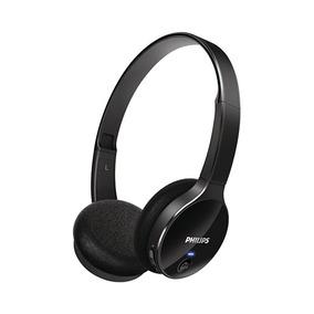 Audifonos Bluetooth Estereo Philips Shb4000 Ultra Livianos