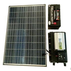 Planta Solar, Enchufate Y Usala!