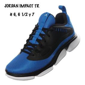 Tenis Nike Jordan Impact #26.5 Envío Gratis