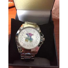 Hermoso Reloj Tous Nuevo Excelente Imitación.
