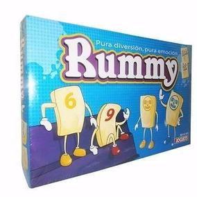 Juego Rummy Original !!!!!!!!!!!!!!!!!!!!!!!!!!!!!!!!!!!!!!!