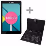 Tablet Hyundai 7433l 7.0 Wi-fi Android 8gb + Capa Teclado