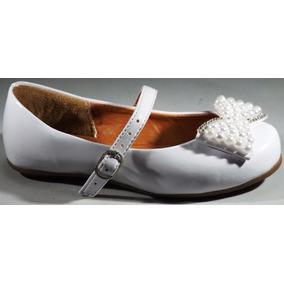 Guillerminas Comunión Zapatos Super Calidad 20/34 Art 7246