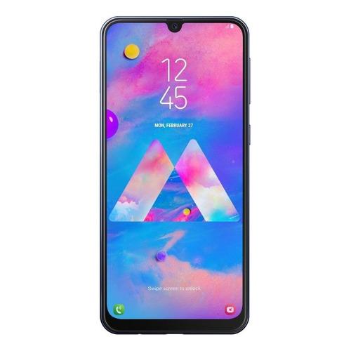 Samsung Galaxy M30 64 GB Azul 4 GB RAM