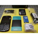 Celular Blackberry 8520 ( Nuevo ) Liberado (vintage)