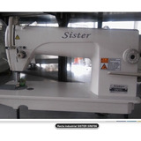 Máquina De Cocer Recta Industrial