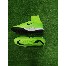 9e36360afe Mdf Sintetico Ropa Tenis Hombre Nike - Tenis Verde en Mercado Libre ...