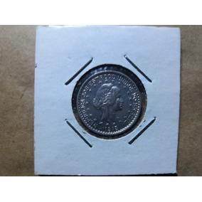 Moeda Prata 500 Réis 1913. Estrelas Soltas. Fc
