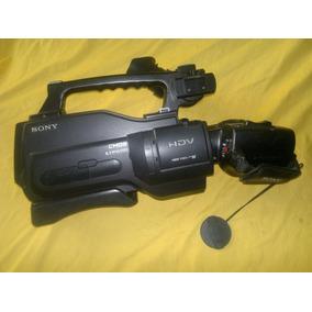 Vendo Cambio Videocamara Sony Hdv 1080i