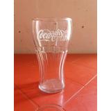 Vasos De Colección Coca-cola Y Pepsi Kristal Fino