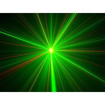 Super Laser Dos Colores 100mw Super Potente Envio Gratis