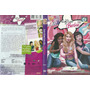 Barbie En Los Diarios De Barbie Infantil Dvd Original