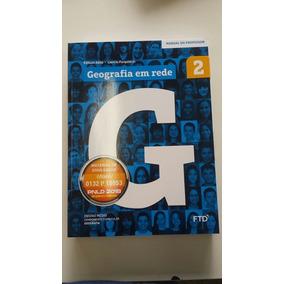Livro De Geografia 2º Ano Geografia Em Rede