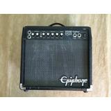 Amplificador Guitarra Eléctrica Epiphone