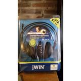Auricular Jwin Usb Jb-m60 Reforzado