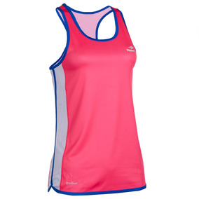 Musculosa Topper Slvss Rng Wmns Mujer
