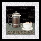 Quadros Decorativos Copa/cozinha-composição 3und 25x25cm