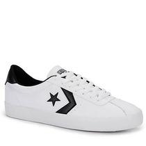 Tênis Skate Converse All Star Cons Break Point - Branco N44