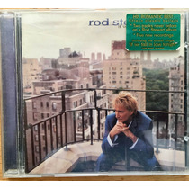 Cd Rod Stewart If We Fall In Love Vals De Lucero Y Mijares